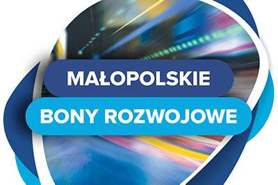 Małopolskie Bony Rozwojowe