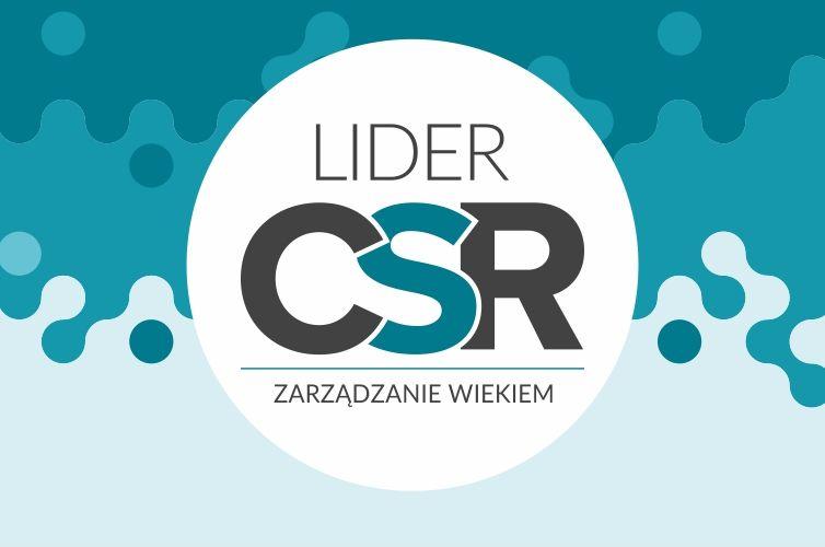 Lider CSR: Zarządzanie wiekiem