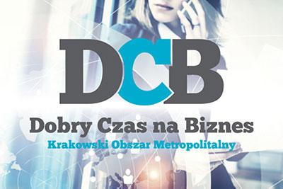 Dobry Czas na Biznes: Krakowski Obszar Metropolitalny