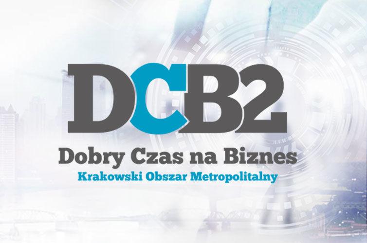 Dobry Czas na Biznes 2: Krakowski Obszar Metropolitalny