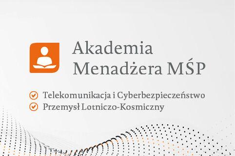 Akademia Menadżera – sektory